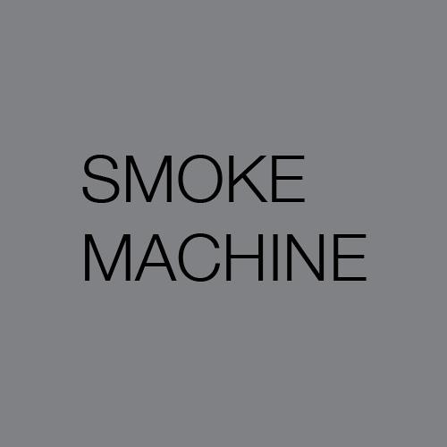 Smoke Machine Podcast