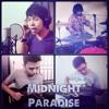 Susundan (Callalily) - Midnight Paradise.