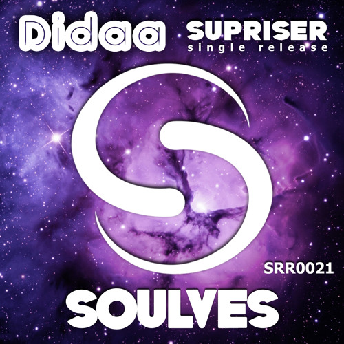 Didaa - Supriser (Original Mix) OUT NOW ON BEATPORT