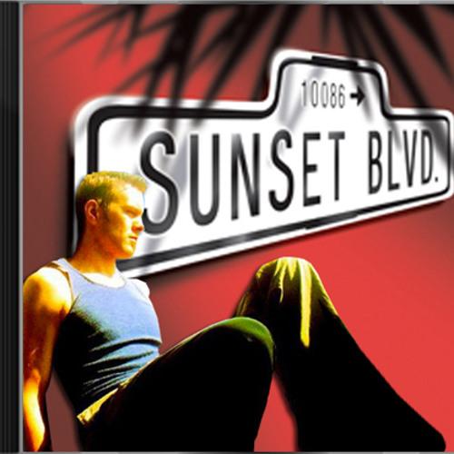 Sunset Blvd-Sascha  ~*Team Kevin*~