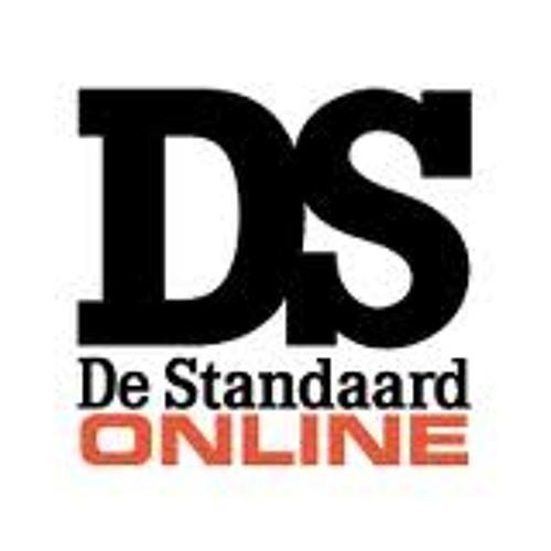 SMSB Bart Van Belle De Standaard