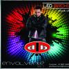 CD ENVOLVENTE vol.1 - DJ LÉO BACHINI