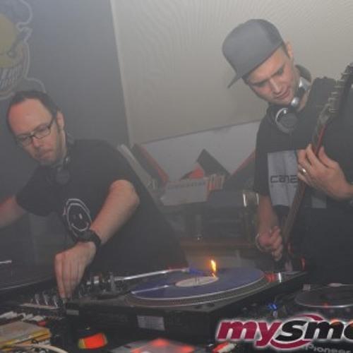 Man at Arms vs Sorgenkint - LIVE - Acid Wars 17th Dec. 2012