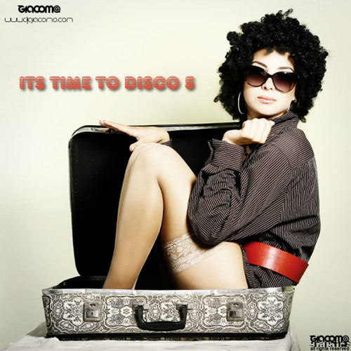 Its time to disco 5