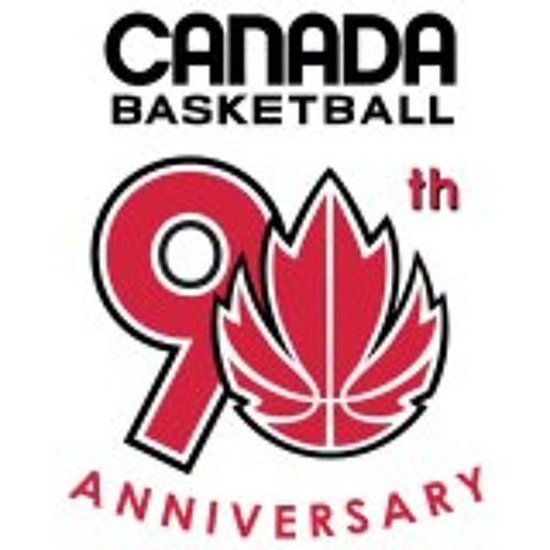 Canada Basketball Theme v.2