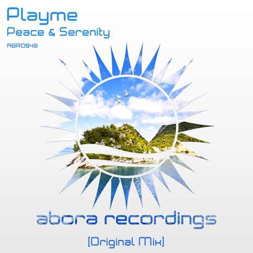 Playme - Peace & Serenity - ABRD048 - 2013