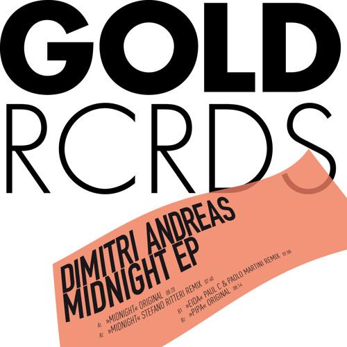 Dimitri Andreas - Eida (Paul C & Paolo Martini Remix) (snippet)