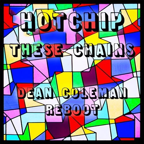 Mixtape #27 Hot Chip