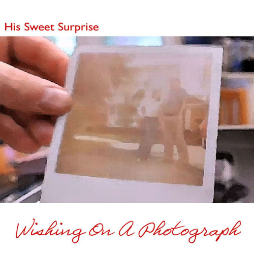 Wishing On A Photograph (Extended Dance Mix) 128kbps 26 August 2012