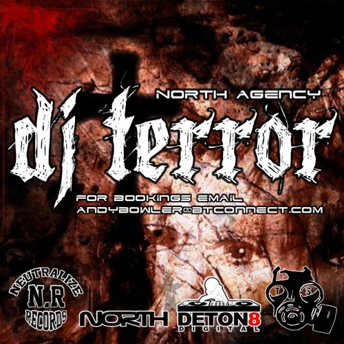 DJ Terror Live At Sectioned / Manchester / August 8th / 2008 /