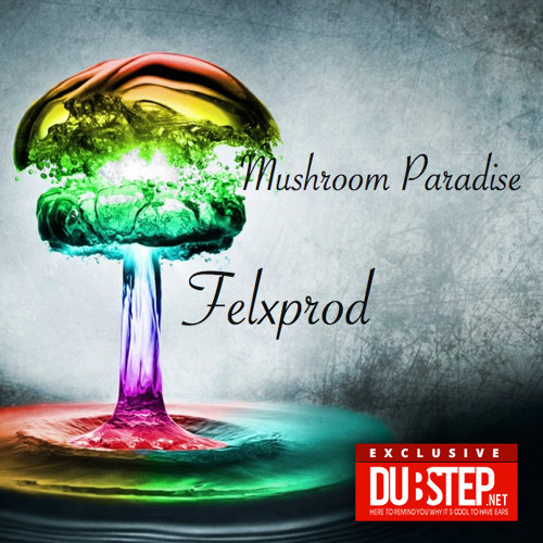 Mushroom Paradise by Felxprod - Dubstep.NET Exclusive