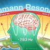 Binaural Meditation - Schumann Resonance Ocean - 136.10hz - 143.93hz