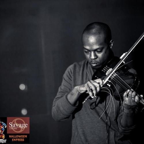 "Adele - Skyfall by Ashanti Floyd ""The Mad Violinist"" (007 James Bond Theme)"