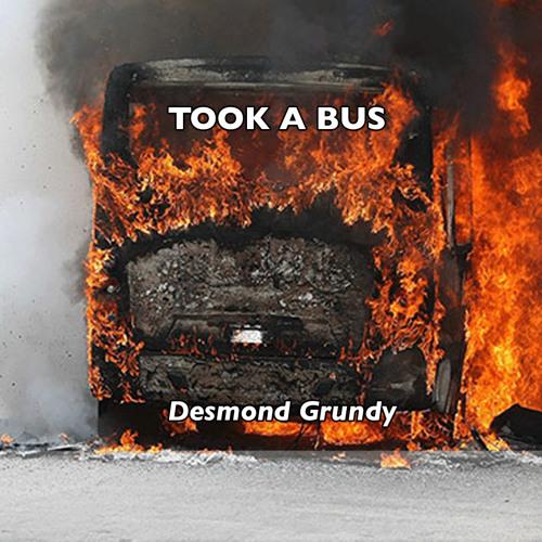 Took A Bus EP