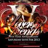 LOVERS & FRIENDS - Sat 16th Feb @ Revolution Leadenhall Bank EC3V 4QT 07939296977 221161D8