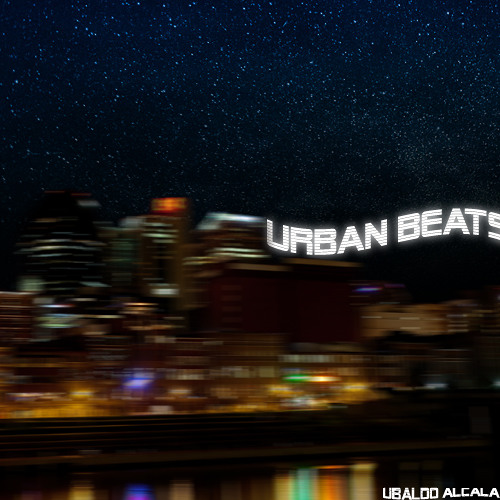 Urban Beats (Single) - Light Stripes - Ubaldo Alcalá