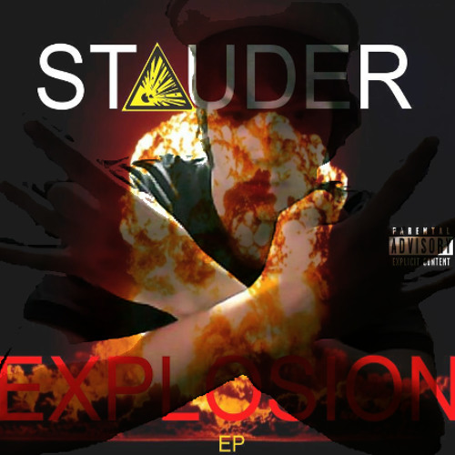 Stouder - Intro To The Explosion EP