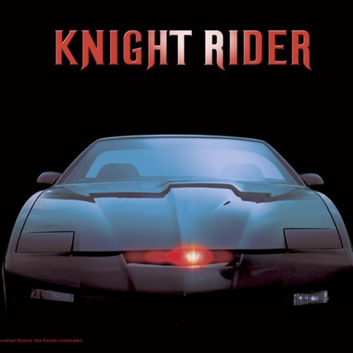 KNIGHT RIDER (JERSEY DICK RIDER EDIT)