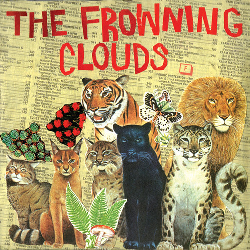 The Frowning Clouds: All Night Long