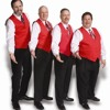CJAY92's Barber Shop Quartet