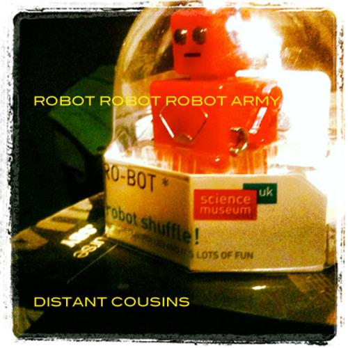 Robot Robot Robot Army