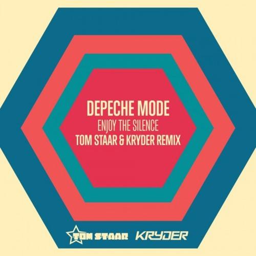 Depeche Mode - Enjoy The Silence (Tom Staar & Kryder Remix)