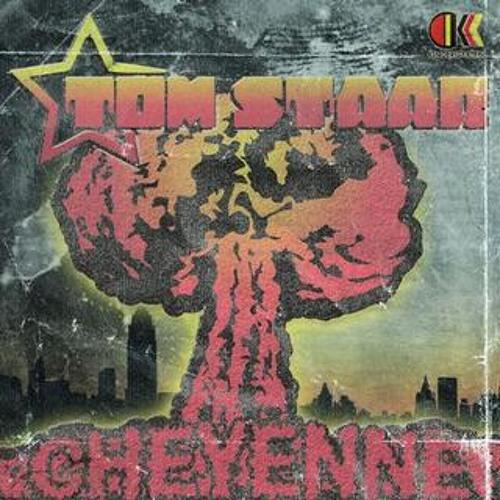 Tom Staar - Cheyenne
