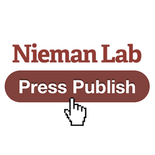 Press Publish | Nieman Lab