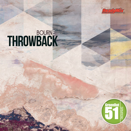 Bourne - Throwback (Ellroy Remix)