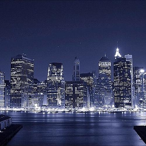Night Over The City (Original Garage Mix)