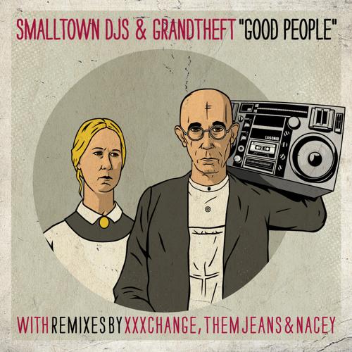 Stuck Here · Smalltown DJs & Grandtheft