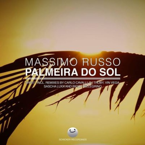 Massimo Russo - Palmeira do Sol (Ricky Pellegrino Violin Rmx) Available on Traxsource Now!