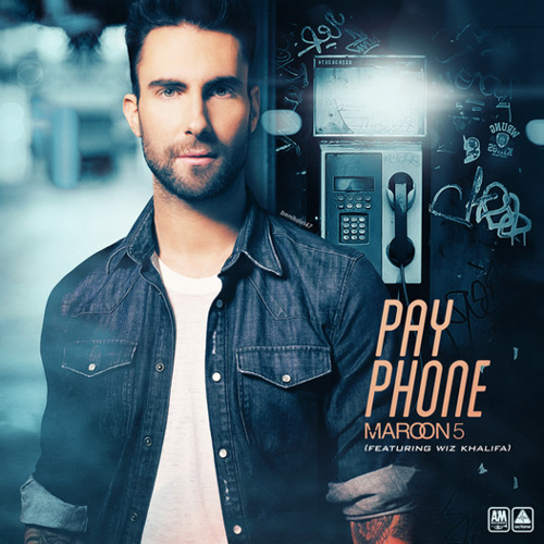 Maroon 5 - Payphone (Cover)