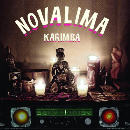 "Novalima ""Mamaye"" (Nickodemus Remix)"