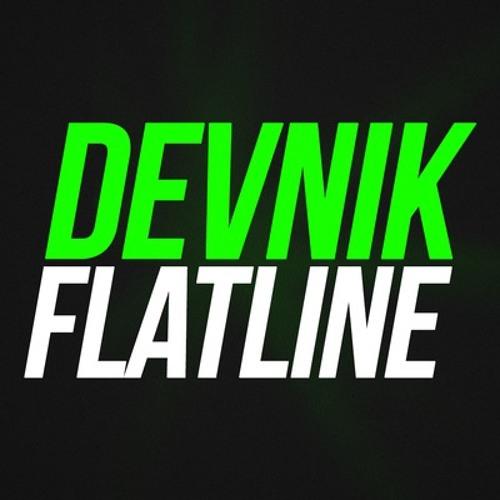Flatline by Devnik