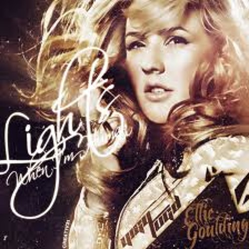 Ellie Goulding - lights (George Cynnamon remix)***FREE DOWNLOAD!!!***