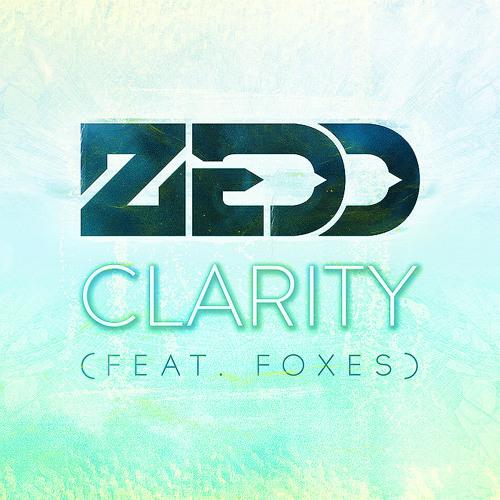 Zedd - Clarity (Xulikken REMIX) [Progressive House]