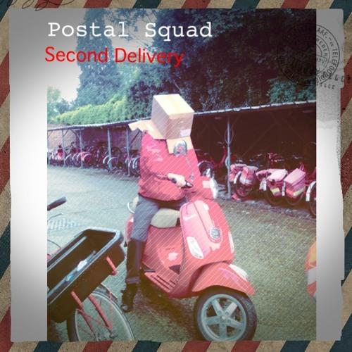 Postal Squad - The Door Is Open