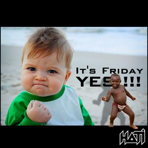 Friday, YES !!! ( Mixtape )