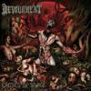 DEVOURMENT - Fifty Ton War Machine