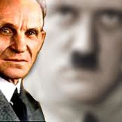Henry Ford was a Fascist