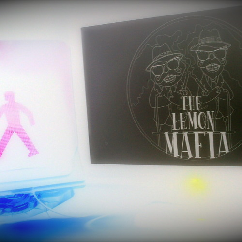 NEVER STOP - THE LEMON MAFIA - free download - .