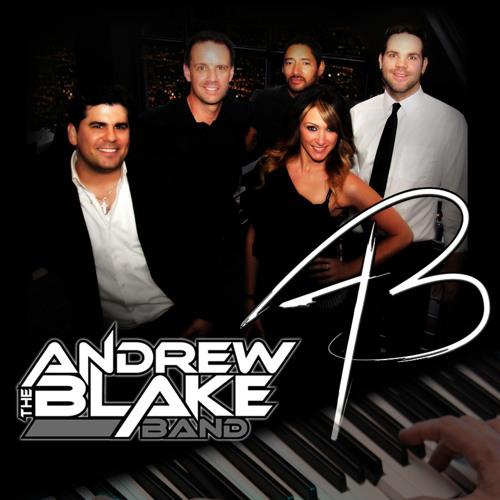 Andrew Blake Band - Power of Love