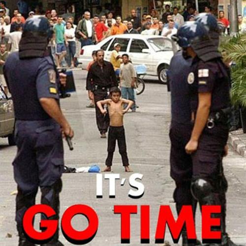 """ Go Time "" Ft.  Fre$co, Suave, E, Sdot"