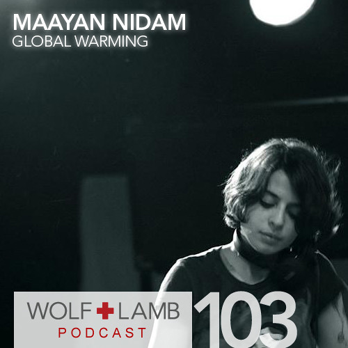 Maayan Nidam - Global Warming