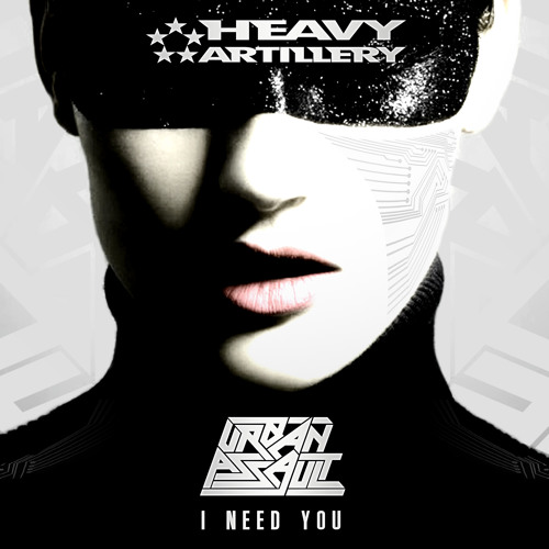 URBAN ASSAULT - I NEED YOU (out now!)