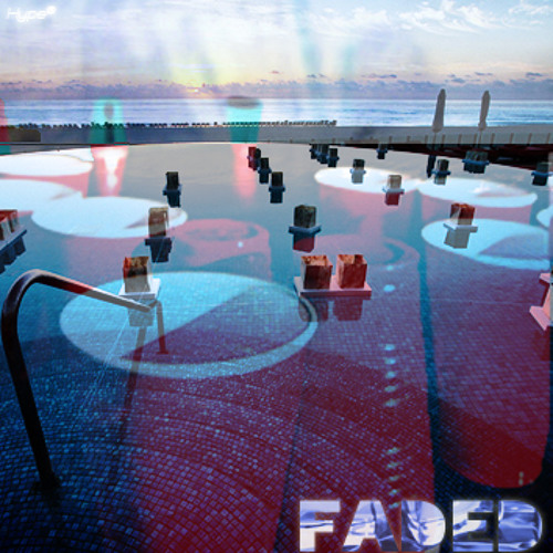 Faded(Ft. Wiz Khalifa)
