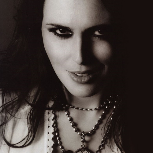 Sharon Den Adel - Nothing Else Matters (Metallica Cover) Live