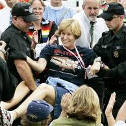 Song for Cindy Sheehan
