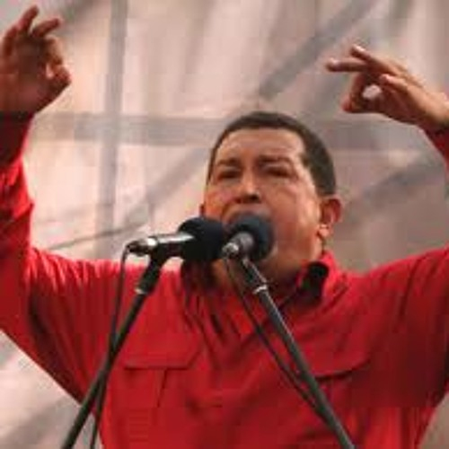 Song for Hugo Chavez